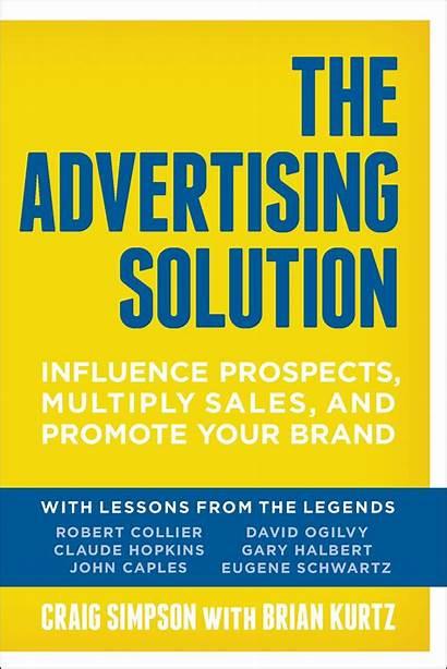 Advertising Solution Entrepreneur Sales Brand Simpson Direct