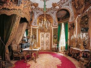 linderhof palace interior - Google Search | Castles and ...