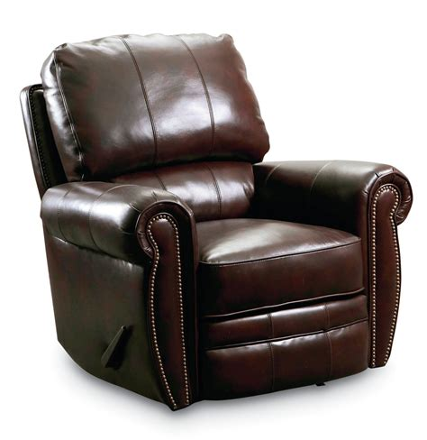 living room rocker recliners and leather swivel rocker