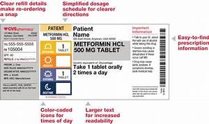 scriptpath prescription labels help make adherence easier With cvs prescription label template