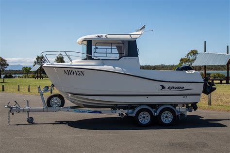 Fishing Boats For Sale Nsw Australia by Fishing Boats For Sale Arvor Boats Australia