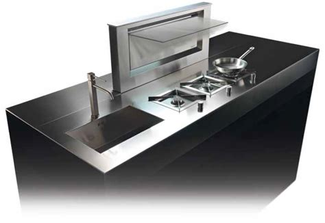 armoires a vin wesco hotte aspirante escamotable th soto inox discount