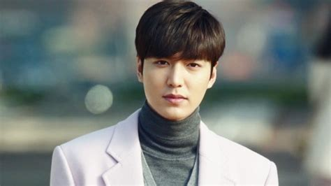 lee min ho feels   upcoming military enlistment