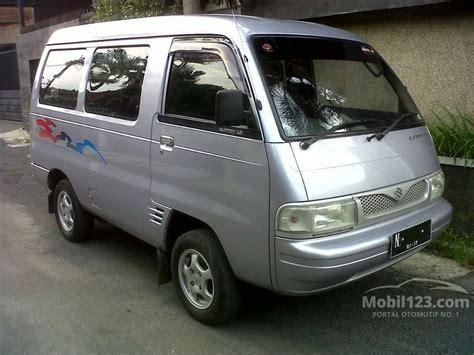 Suzuki Carry 1 5 Real Picture by Jual Mobil Suzuki Carry 2001 Grv 1 5 Di Jawa Timur Manual