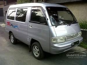 Jual Mobil Suzuki Carry 2001 Grv 1 5 Di Jawa Timur Manual