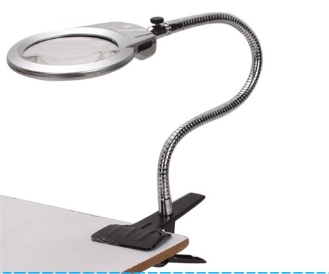 cl on magnifying l bench light with magnifying glass 28 images 2 5x 8x 10
