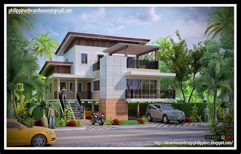 philippine dream house design philippine flood proof elevated house design