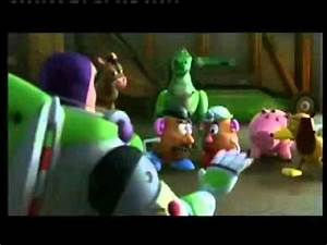 Huggies 'Pull-Ups - Toy Story 3' - YouTube
