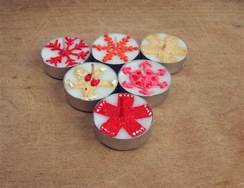 teelichter basteln mit kindern weihnachtsbasteln weihnachtsteelichter