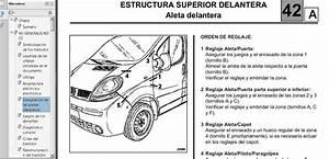 Manual De Taller De Renault Trafic