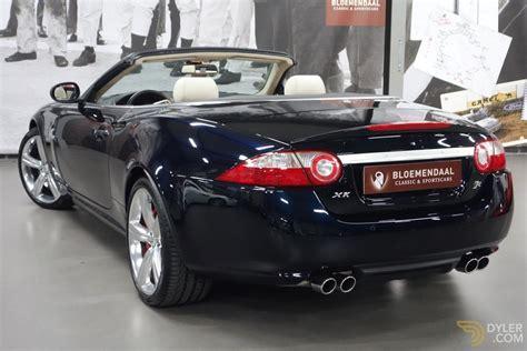 jaguar xkr  convertible portfolio  sale