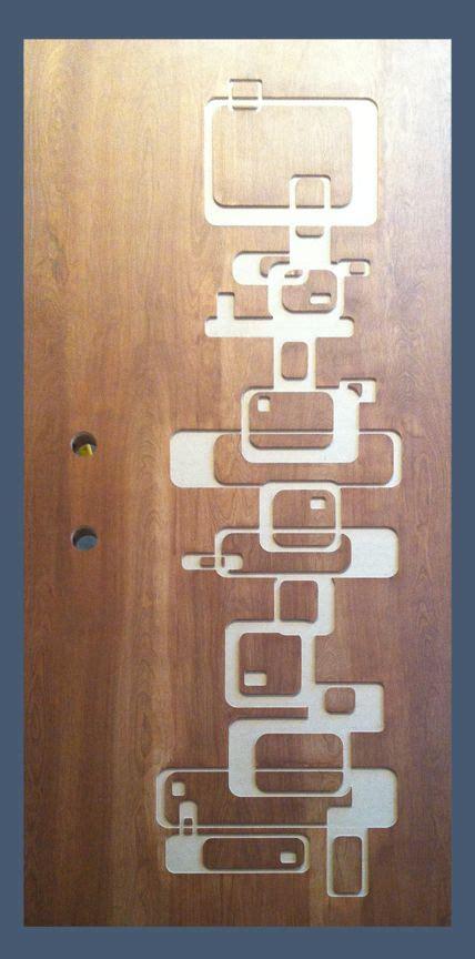 cnc doors images  pinterest midcentury modern