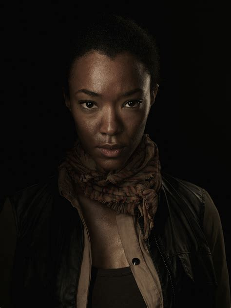 The walking dead isn't just about the undead — fans, and even those with a peripheral understanding of the series know that by now. The Walking Dead: Season Four Cast and Episode Photos ...