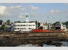 List of cities in the Comoros Wikipedia