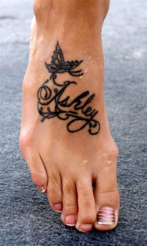 selection tatouage prenom cheville page  sur