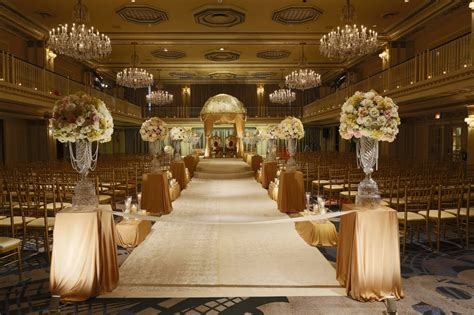 Grand Wedding Decorations - wedding flowers and decoration for indian wedding ceremony