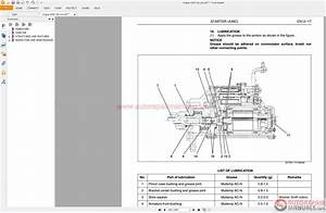Hino Truck Manuals Pdf Cd