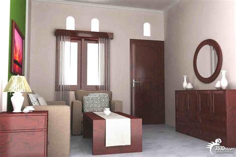 contoh desain interior rumah minimalis type  rumah