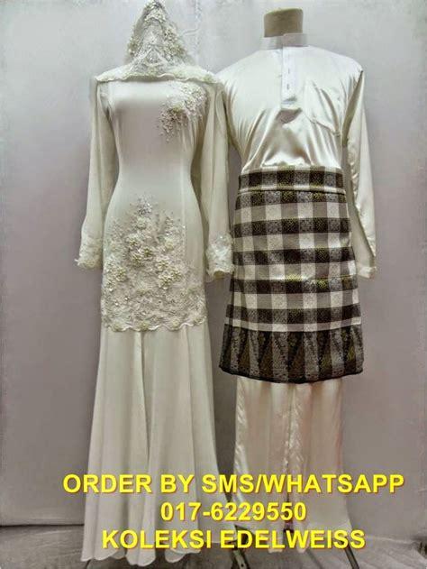 baju pengantin bajet set baju melayu  dress koleksi
