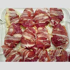 Schweinefilet Im Speckmantel (rezept Mit Bild) Von