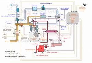 Subaru Forester Engine Wiring Diagram Nissan 200sx Engine
