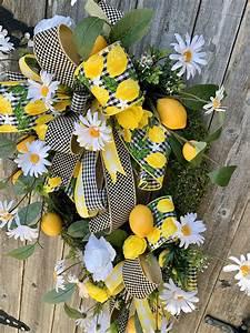 Lemon, Wreath, Summer, Wreath, Large, Lemon, Wreath, Summer, Moss, Wreath, Lemon, Moss, Wreath, Lemon