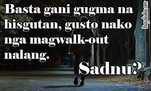 Funny Bisaya Lo... Banat Bisaya Love Quotes