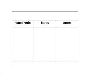 Free Printable Place Value Chart.pdf