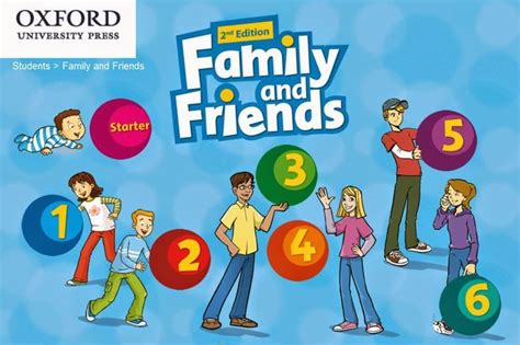 (oxford) Family And Friends 1 All-in-one Pdf +mp3