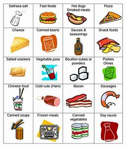 Nutrition Guide for Heart Failure - University of Ottawa ...