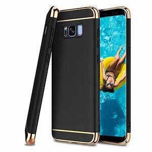 Samsung S6 Handyhülle : samsung galaxy s6 edge hybrid cover h lle hardcase ~ Jslefanu.com Haus und Dekorationen
