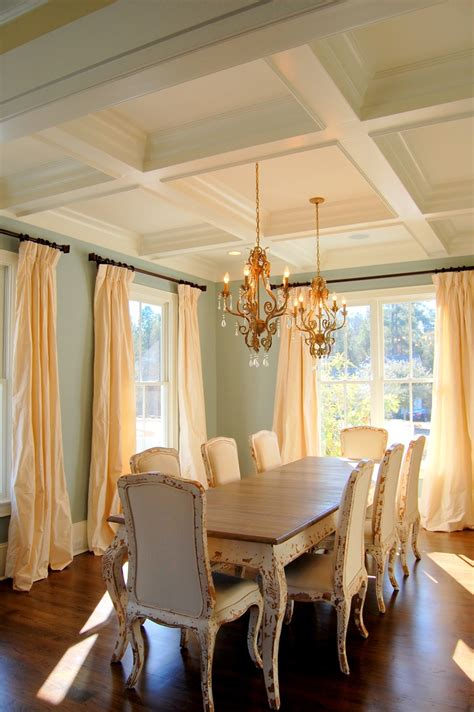 dining room ceiling ls 77 best coffered ceilings images on pinterest coffered