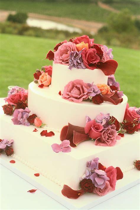 wedding cake toppers flowers weddings eve