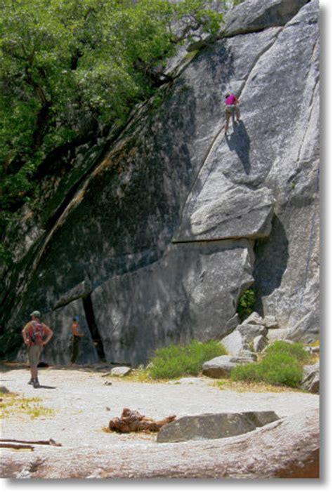 Upper Yosemite Falls Photo Gallery Climbing School