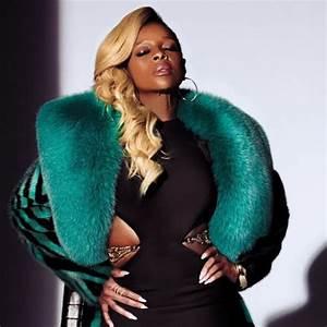 New Music: Mary J. Blige - Bounce Back 2.0 ...