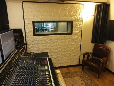 chambre d enregistrement le petit studio en mousse audiofanzine