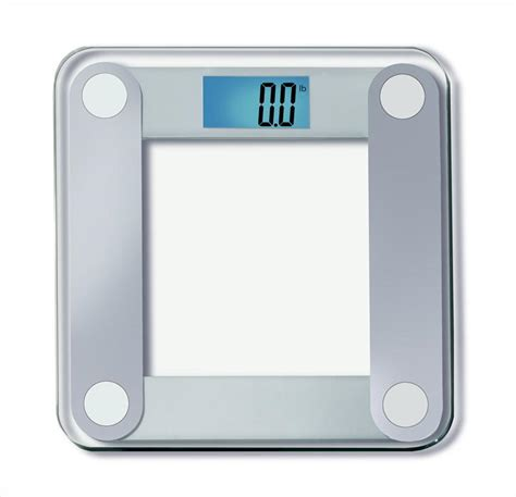 bathroom scales accuracy most accurate bathroom scale seekyt