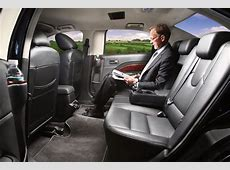 LUXURY SEDANS CNS Limo Executive Transportation