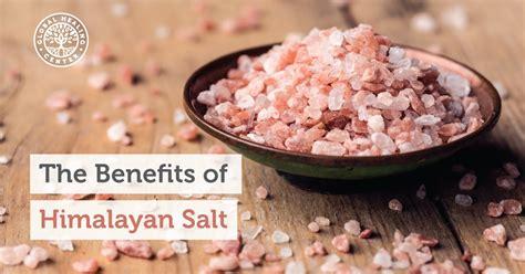 himalayan salt l rock salt uses