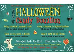 Donate Halloween Candy To Troops by Halloween Candy Donation 2014 Redondo Beach Ca Patch