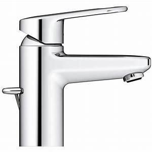 Robinet Douchette Grohe : robinet mitigeur lavabo grohe simple robinet lavabo grohe ~ Edinachiropracticcenter.com Idées de Décoration
