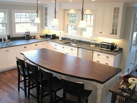 movable kitchen islands with seating 30 beautiful large movable kitchen island 7047