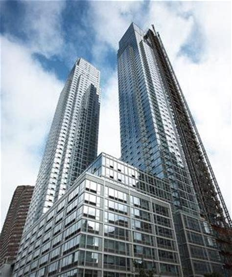 west  street rentals silver towers north south