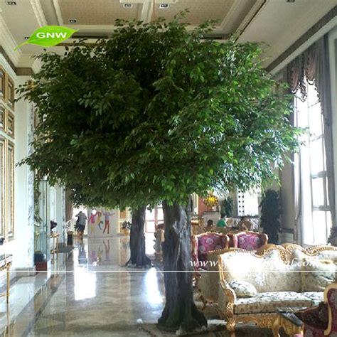 Gnw Btr040 Landscaping Home Garden Artificial Ficus Bonsai
