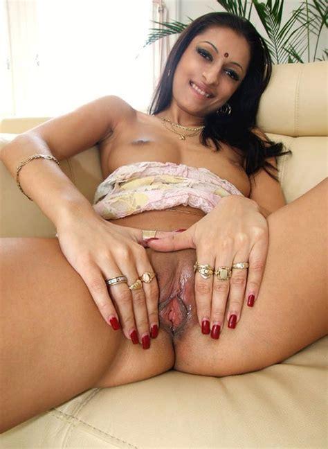 Desi Babe Shows Pussy Xxx Dessert Picture 13