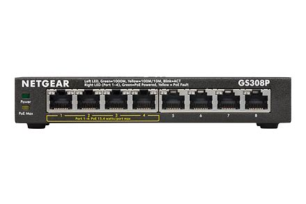 soho switch series switches networking home netgear