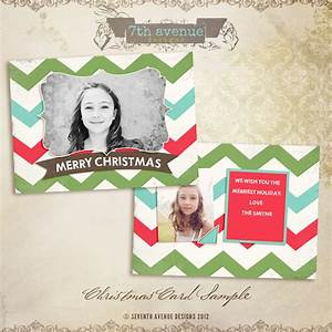 Free christmas card free cc2012 it39s free 7thavenue designs logo and templates designs for Christmas card template for photographers