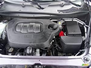 Chevrolet Hhr 2 2 2010