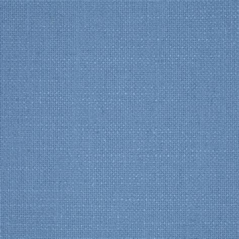 cotton curtains sanderson tuscany cornflower blue fabric dtus234223
