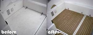 Boat floor home design ideas and pictures for Replacing boat floor
